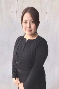 渕澤 慶子